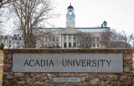 Acadia University (Canada)