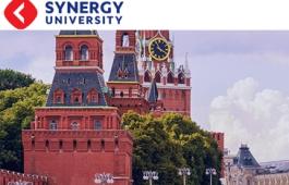 Synergy University (Nga & Dubai)