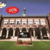 Học bổng 1,500 USD - CATs Academy Boston (Mỹ)