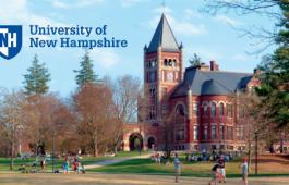 Học bổng 10.000 USD - Đại học New Hampshire (UK)
