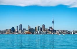 Du học Hè tại Auckland - New Zealand
