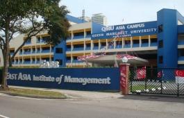 Học bổng 70% - Học viện Quản lý EASB (Singapore)