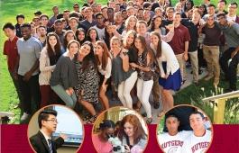 Rutgers Preparatory School (Mỹ)