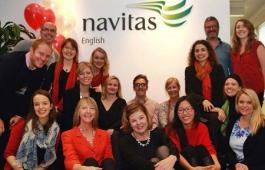 Học bổng Navitas với các trường Đại học danh tiếng