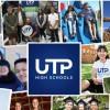 Học bổng 10%-30% học phí - Tập đoàn UTP (Mỹ)