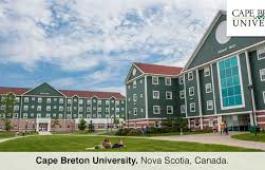 Cape Breton University (Canada)