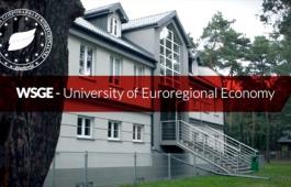 University of Euroregional Economy (Ba Lan)